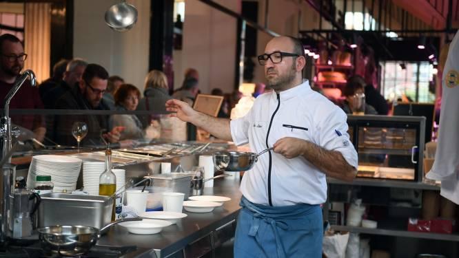 """Bekroonde chef Felice Miluzzi (Rossi) opent tweede zaak in Leuven: """"Ik ben vastbesloten om een pizzarevolutie te ontketenen"""""""