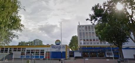 Bij het NS-station van Harderwijk komt een onderwijsboulevard met diverse scholen van Landstede bij elkaar