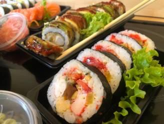 """RESTOTIP. Hoshi Sushi opent nieuwe vestiging in centrum Lennik: """"Eindeloze mogelijkheden"""""""