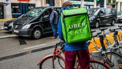 Is Uber ook een bedreiging voor uw job?