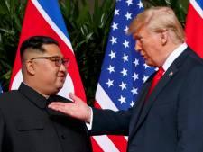 'En de winnaar is... Kim Jong-un', zegt de Koreakenner