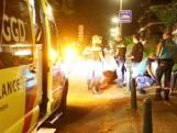 Jongens gewond na val in bussluis op deelscooter