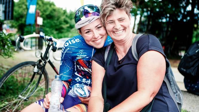 Lisa Klein wint voor tweede keer Baloise Ladies Tour, Lonneke Uneken pakt slotrit en het puntenklassement
