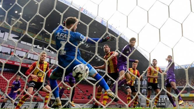 Hoe na Beerschot ook Antwerp spektakelduel won, de vijf Genkse goals, de Clásico: alle hoogtepunten van speeldag 14