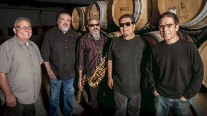 Feelgoodband Los Lobos komt naar De Posthoorn in Hamont-Achel