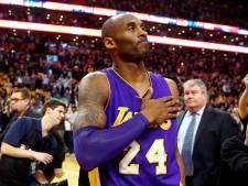 Il y a un an jour pour jour, Kobe Bryant mourrait dans un accident d'hélicoptère