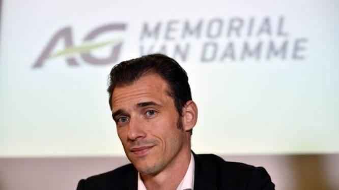 """Organisator Van Branteghem over """"verlieslatende"""" Memorial zonder fans: """"Brussel en België positief in het nieuws brengen"""""""