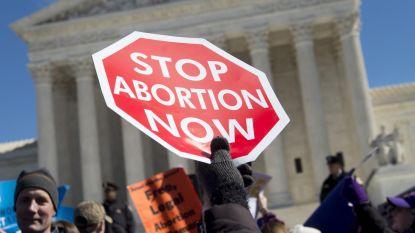 Amerikaanse gouverneur verbiedt abortus bij hartslag