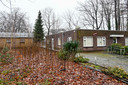 De Blokhut is nu nog dé ouderensociëteit van Bosschenhoofd, maar wordt verbouwd tot volwaardig dorpshuis.
