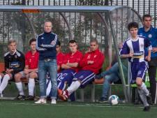 Achates-trainer Van de Venn: wel record, nog geen prijs