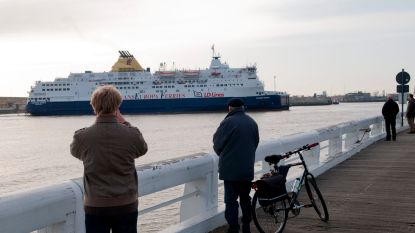Tommelein trekt naar Ramsgate om duidelijkheid te krijgen rond nieuwe ferrylijn