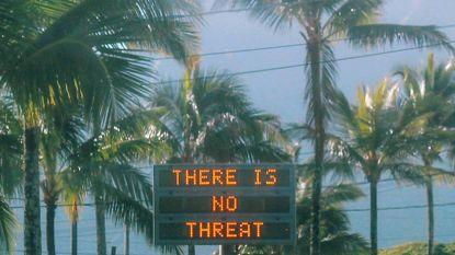 De fouten die Hawaï heeft gemaakt bij  intrekken van raketalarm