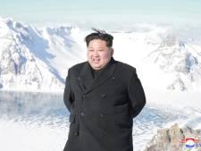 Kim Jong-un gravit le mont Paektu et il faut peut-être s'en inquiéter