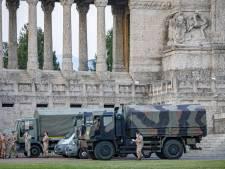 'Buitensport is in Italië een gevaar voor de volksgezondheid geworden'