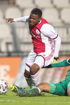 Samenvatting | Jong Ajax - FC Dordrecht