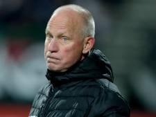 NEC-trainer haalt geen vertrouwen uit zege op Helmond Sport