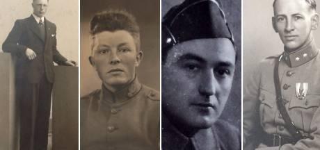Deze mannen sneuvelden voor Den Haag, wij gaven ze een gezicht