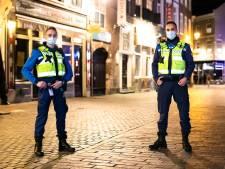 Boa's Matthijs en Brian houden toezicht op de coronaregels: 'Er is meer agressie, mensen zijn het beu'