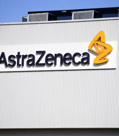 Revers pour AstraZeneca dans le développement d'un traitement anti-Covid