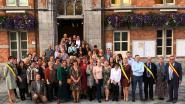 Feestje voor 50-jarigen lokt 97 deelnemers