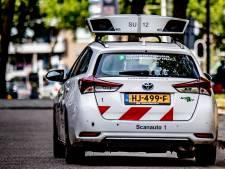 Winkeliers Kaapseplein vermoeden postcodediscriminatie: 'Bij ons komt scanauto vaker langs'
