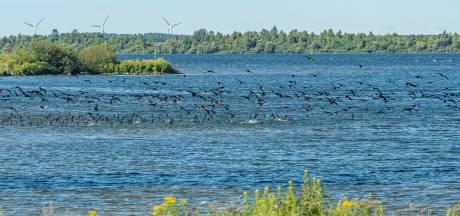ZLTO na spoedoverleg: nieuw onderzoek zoetwater
