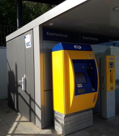 Wc's op station ook voor reizigers met hoge nood open,  vindt politiek