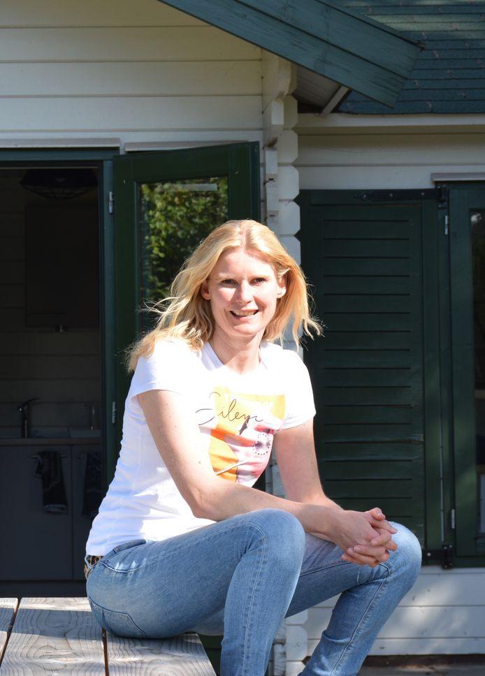 Nicole Gregoire vindt persoonlijke ontwikkeling heel belangrijk, óók voor jongeren.