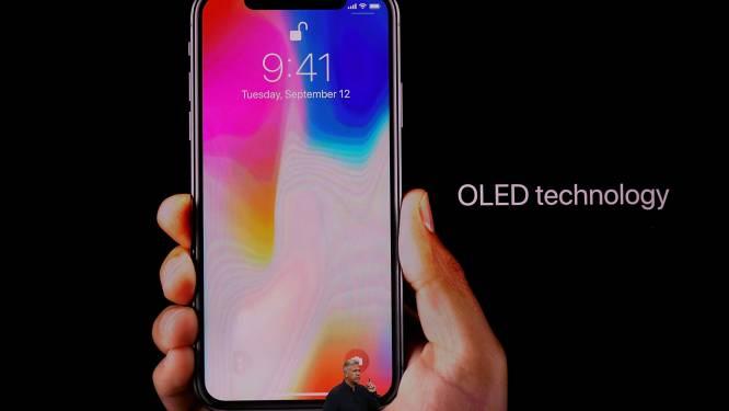 Alles wat je moet weten over de nieuwste iPhone X