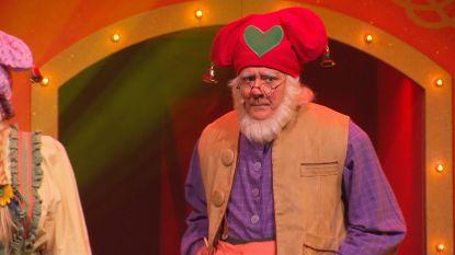 VIDEO. Een kerstshow van Studio 100 in het Frans? Dat klinkt zo!