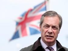 Le Parti du Brexit s'envole dans les sondages