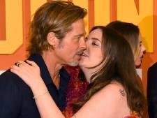 """Le geste déplacé de Lena Dunham envers Brad Pitt: """"Si les rôles étaient inversés, on l'aurait crucifié"""""""