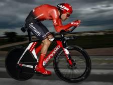 Roglic wint Tirreno met één seconde op Yates, Dumoulin net naast podium