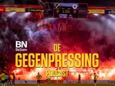 De Gegenpressing Podcast | Magisch Avondje NAC, de granaatinslag van Haye & de hond van Van Hecke