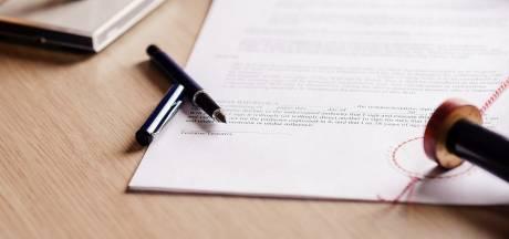 Notaris is met stomheid geslagen: 'Verwachten die twee echt hier onderdak te vinden?'