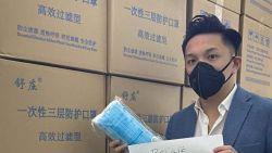 Waarom het niet hoeft te verbazen dat ons land 3 miljoen 'koffiefilters' kocht: leverancier zocht mondmaskers zelf op Facebook