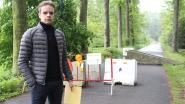 """Al bijna 1.500 handtekeningen, maar Oude Gentweg blijft dicht: """"Pas na werken E40 gaat straat weer open"""""""