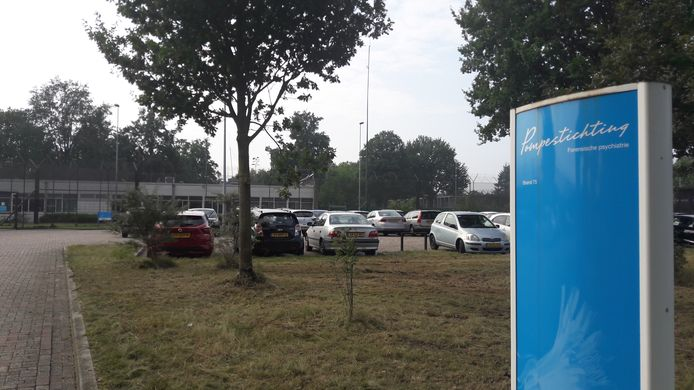 De LFPZ-afdeling in Zeeland (Landerd)