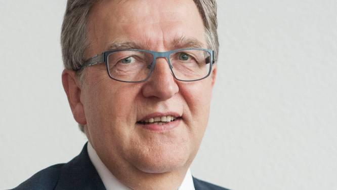 Oud-wethouder Johan Oordt nieuwe voorzitter van Hammer Ondernemers Collectief