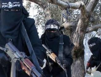 Vrouwelijke kamikazes: een strategie van IS om de publieke opinie te choqueren
