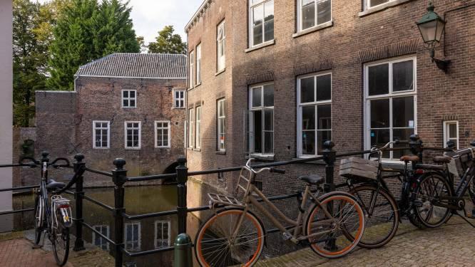 Verrast en verbijsterd over horeca in stiltegebied in binnenstad Den Bosch