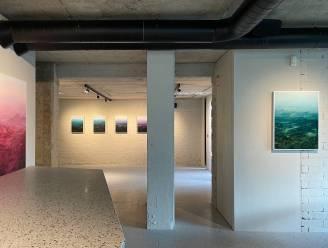 """UAU Collectiv verbindt kunst met culinair genot in 'Brousse': """"Delen van eten en gedachten staat hier centraal"""""""