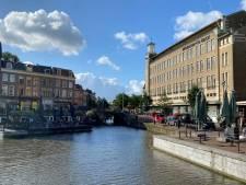 Bekendste gebouw van de stad komt voor megabedrag in handen van een Leidenaar
