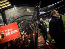 Le plan ambitieux de Roberto Martinez pour former les Diables au métier d'entraîneur