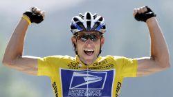 Als broekje naar wereldtitel, 7 eindzeges in de Tour (die allen geschrapt werden) om nadien als triatleet furore te maken: de werken van Lance Armstrong