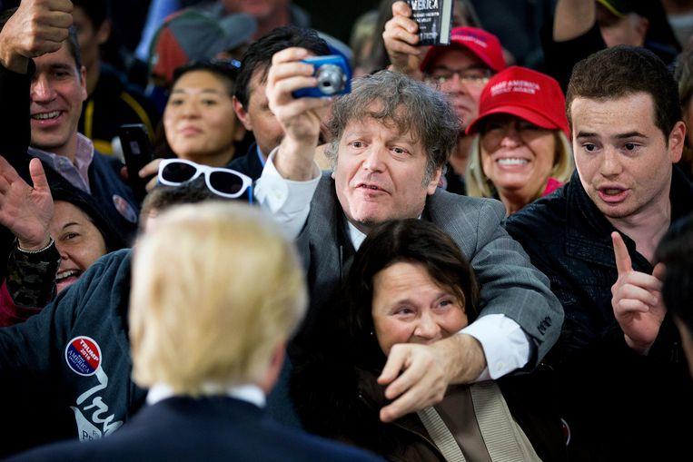 Beeld Scott Olson / AFP