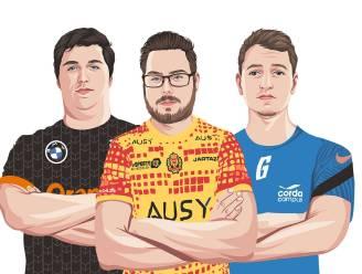 Tijd voor play-offs! Bekijk hoogtepunten laatste speeldag Belgian League