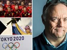 """L'organisation de l'Euro, du Tour et des JO vue par Marc Van Ranst: """"Une utopie d'imaginer des fans dans les stades..."""""""
