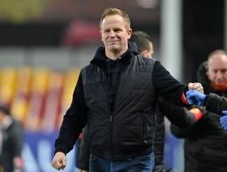 """Na een jaar afwezigheid mag KV Mechelen weer meedoen in de beker: """"Ondanks druk schema dit niet zomaar laten schieten"""""""