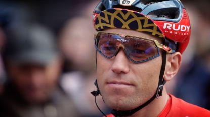 UCI haalt dopingverdachte Kristijan Koren uit Giro